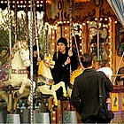 brad pitt angelina jolie maddox zahara carousel102