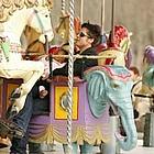 brad pitt angelina jolie maddox zahara carousel131