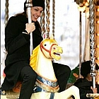 brad pitt angelina jolie maddox zahara carousel198