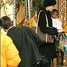 brad pitt angelina jolie maddox zahara carousel199