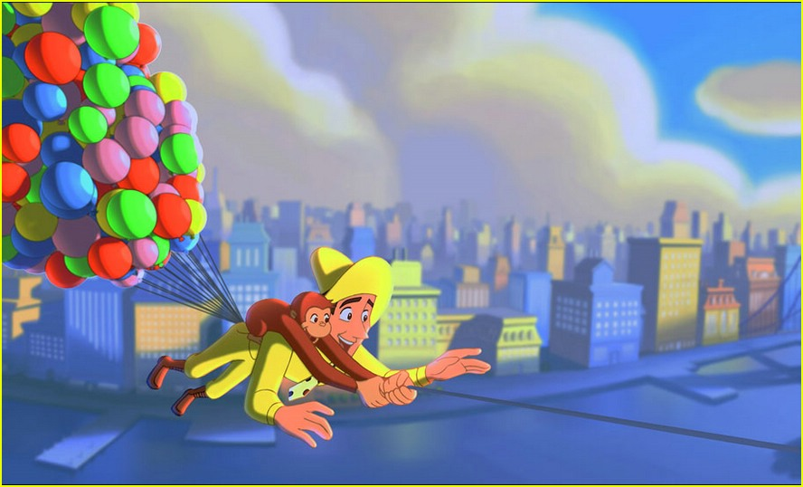 curious george movie03