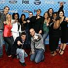 american idol 5 top 12 party12