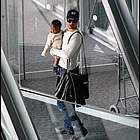 brad angelina airport86