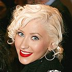 christina aguilera la fashion week08
