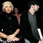 christina aguilera la fashion week31