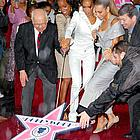 destinys child hollywood star08