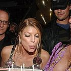fergie birthday party05