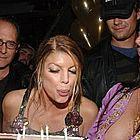 fergie birthday party05