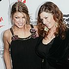 fergie birthday party11