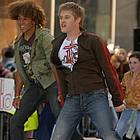 high school musical today show09