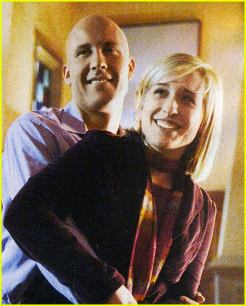 michael rosenbaum allison mack