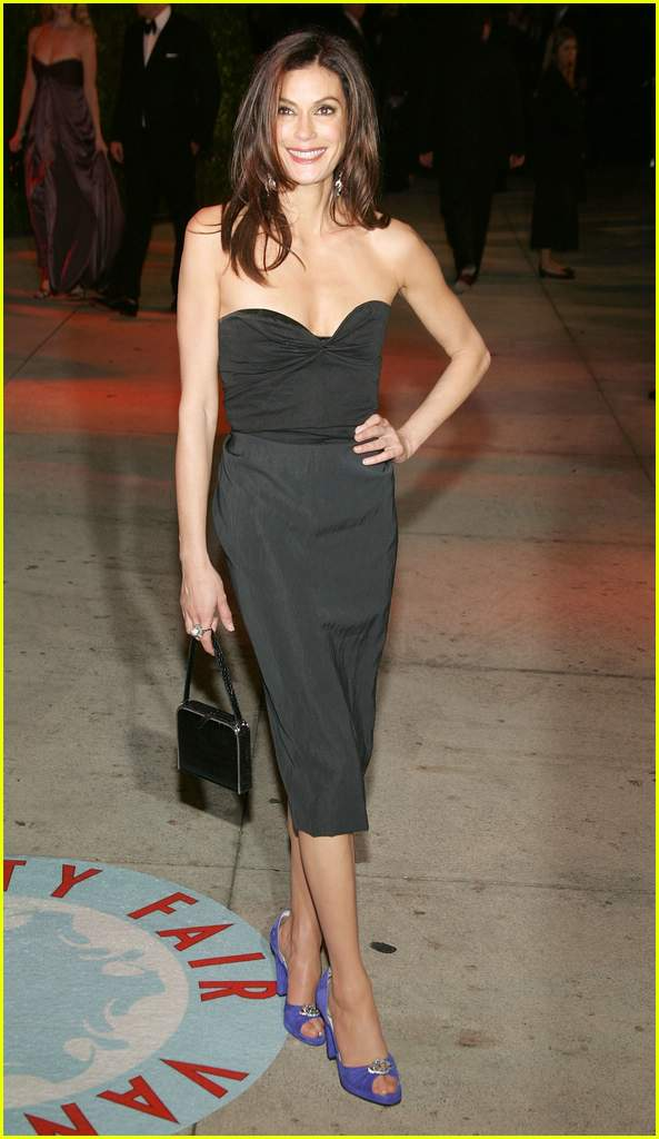 teri hatcher mother