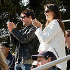 tom cruise katie holmes soccer09