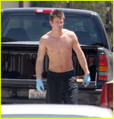 josh duhamel shirtless06