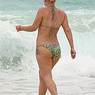 kelly clarkson bikini21