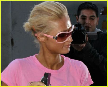 paris hilton tan01