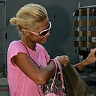 paris hilton tan06