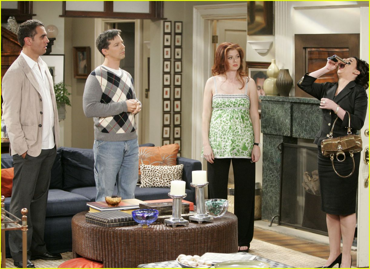 will and grace partners n crime09
