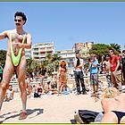 borat neon green swimsuit30