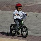 brad pitt bike ride06