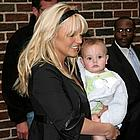 britney spears david letterman show03