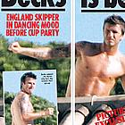 david beckham shirtless20