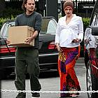 gwen stefani maternity wear17