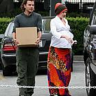 gwen stefani maternity wear31