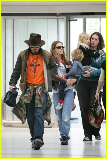 jack depp and johnny depp - photo #5