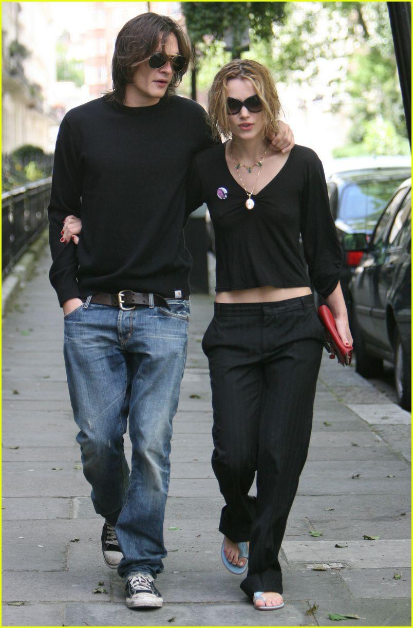 Keira Knightley And Boyfriend 2013 keira knightley s boyf...