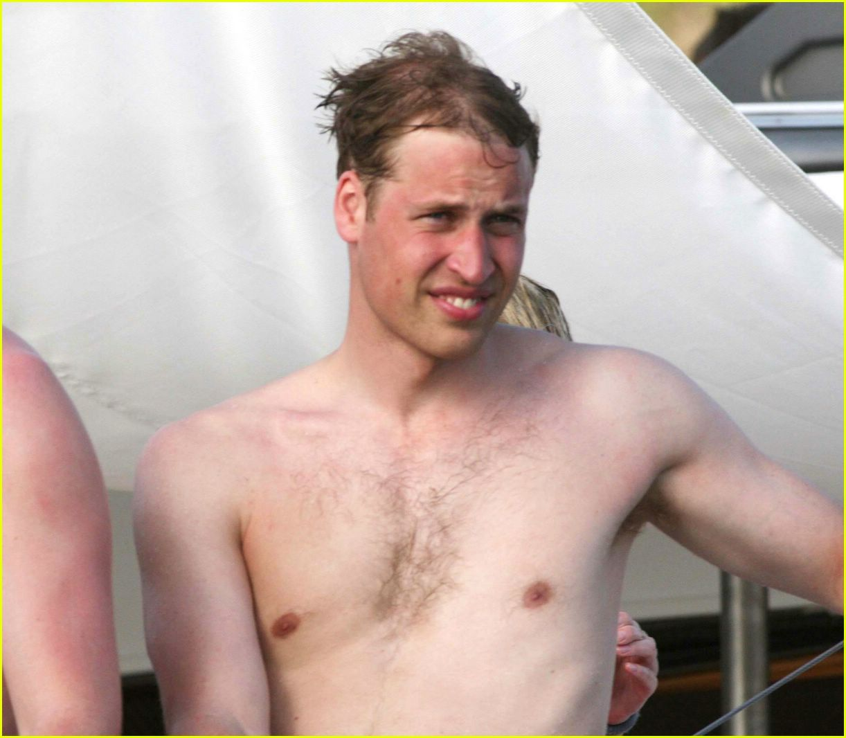 Prince Williams Penis 82
