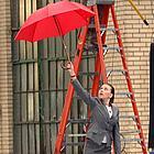 scarlett johansson flying umbrella09