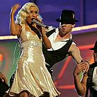 christina aguilera aint no other man video18