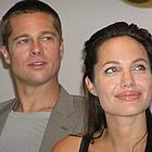 brad angelina press conference05