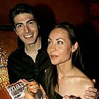 brandon routh girlfriend courtney ford05