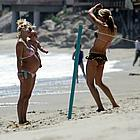 britney spears sean preston beach07