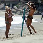britney spears sean preston beach07