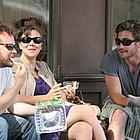 jake maggie peter lunch09