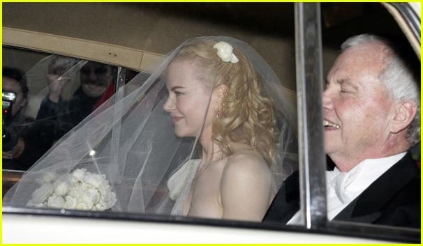 Nicole Kidman Wedding Pictures Photo 334021: Full Sized Photo Of Nicole Kidman Wedding Pictures04