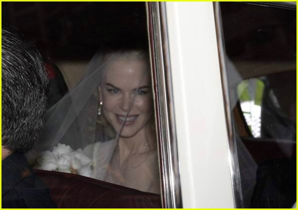 Nicole Kidman Wedding Pictures Photo 334021: Full Sized Photo Of Nicole Kidman Wedding Pictures07