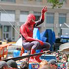 spider man 3 set11