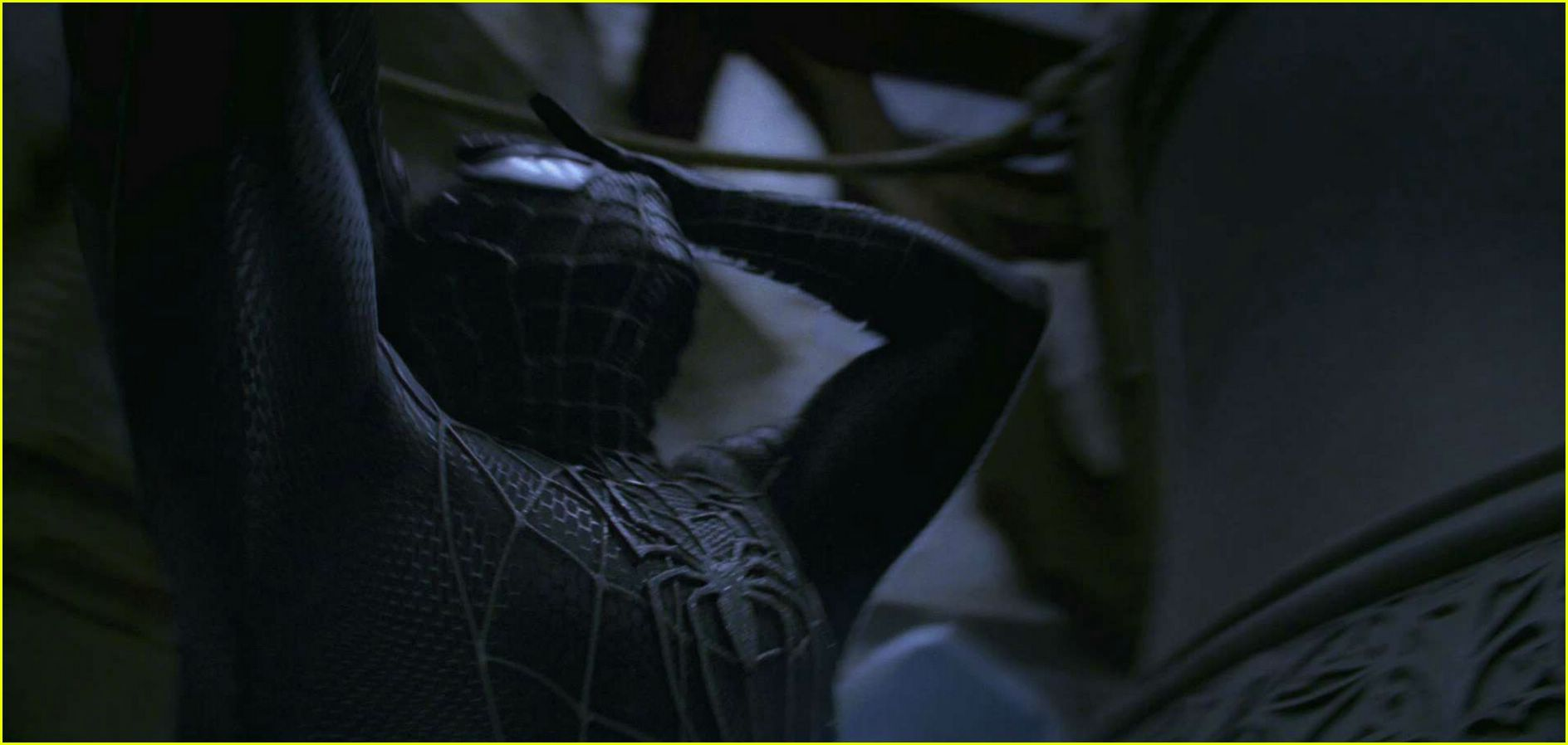spider man 3 trailer screencaps18