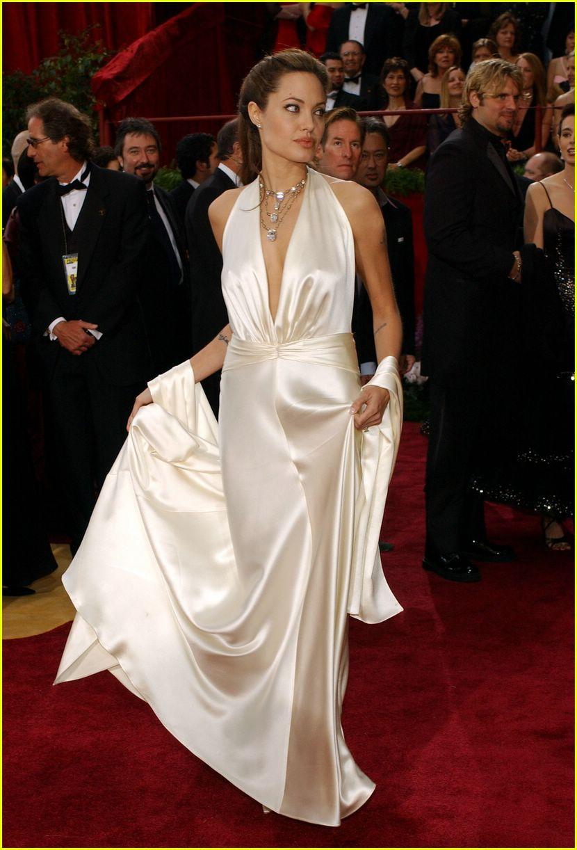Джоли платье