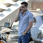 brad pitt cell phone number32