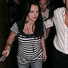 britney spears belly 07