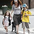julianne moore kids11