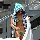 lindsay lohan bikini pictures19