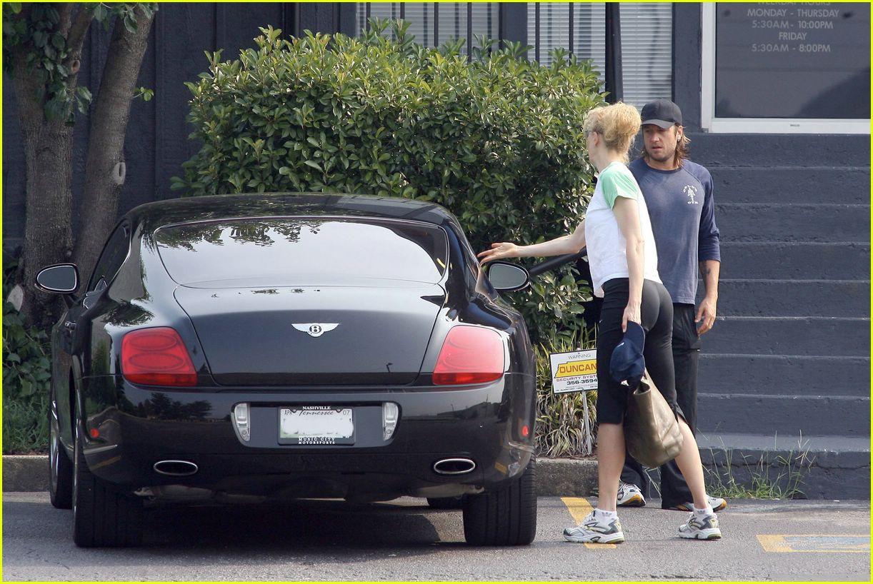 Full Sized Photo Of Nicole Kidman Keith Urban Nashville03