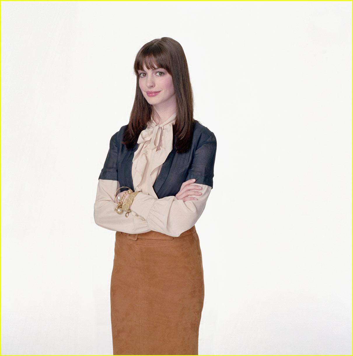 Anne Hathaway Relationship: Raffaello Follieri: Anne Hathaway's Boyfriend: Photo