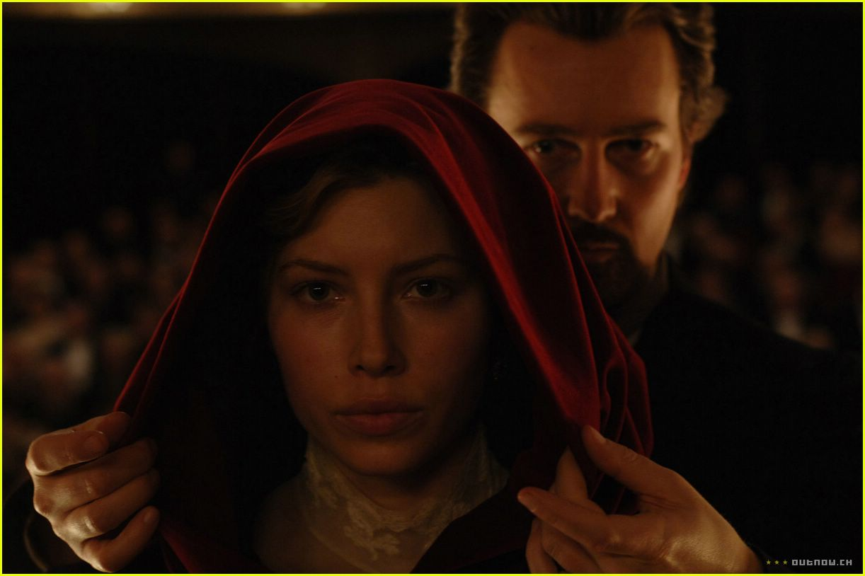 The Illusionist movie: Photo 378471 | The Illusionist ...